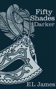 Fifty Shades Darker: James, E L