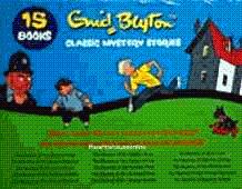 Enid Blyton - Classic Mystery Stories (15 Books)