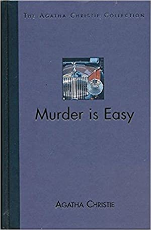 Murder is Easy (The Agatha Christie Collection}