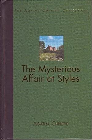 The Mysterious Affair at Styles (The Agatha Christie Collection}