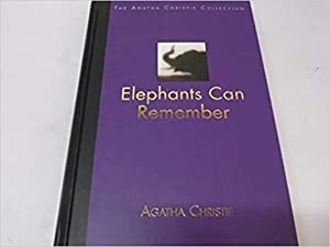 Elephants Can Remember (The Agatha Christie Collection)