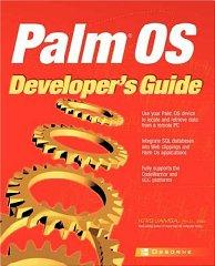 Palm OS Developer's Guide