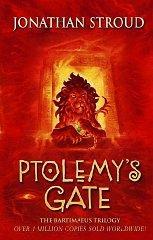 Ptolemy's Gate: Stroud, Jonathan