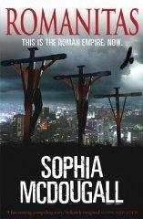 Romanitas: Volume 1: McDougall, Sophia