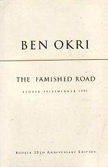 The Famished Road (Booker Prize Anniversary Edition): Okri, Ben