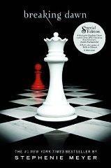 Breaking Dawn Special Edition (Twilight Saga): Stephenie Meyer