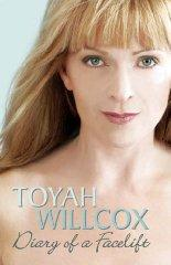 Diary of a Facelift: Willcox, Toyah