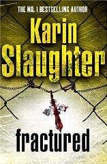Fractured: Slaughter, Karin