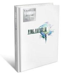 The Final Fantasy XIII Complete Official Guide - Collector's Edition