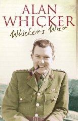 Whicker's War(Signed)