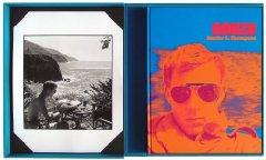 Gonzo(Limited Edition): Hunter S. Thompson