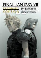 Final Fantasy VII Ultimania Omega