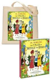 The Tales of Beedle the Bard -: J.K. Rowling