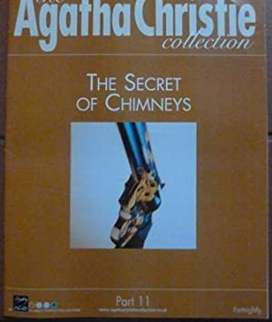 The Agatha Christie Collection Magazine: Part 11: The Secret of Chimneys