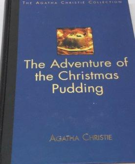 The Adventures of the Christmas Pudding (The Agatha Christie Collection)