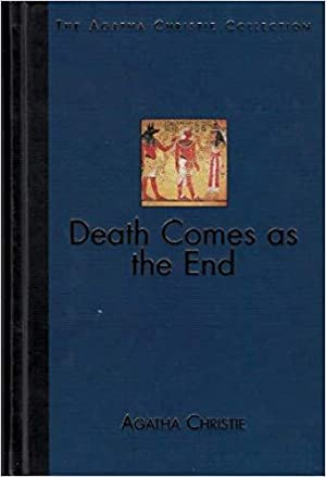 Death Comes as the End (The Agatha Christie Collection)