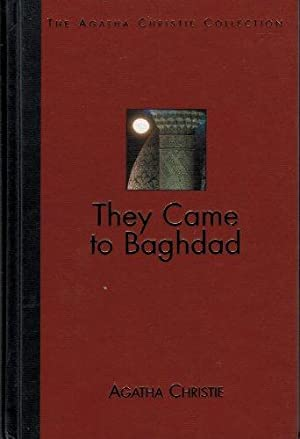 They Came to Baghdad (The Agatha Christie Collection)