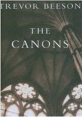 The Canons: Cathedral Close Encounters