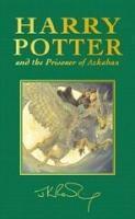 Harry Potter and the Prisoner of Azkaban: J.K. Rowling