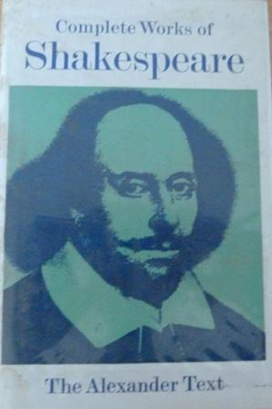 Complete Works of William Shakespeare: Shakespeare, William