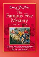 Famous Five Mysteries Collection