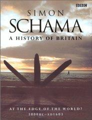 A History of Britain: At the Edge of the World? 3500 BC-AD ...