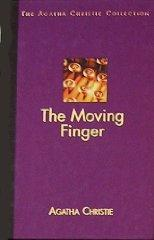 The Moving Finger (The Agatha Christie Collection)