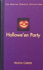 Hallowe'en Party (The Agatha Christie Collection)