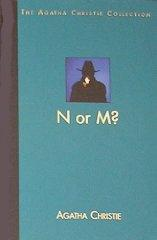N or M? (The Agatha Christie Collection)