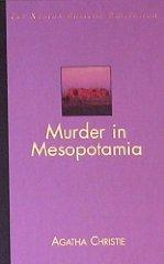 Murder in Mesopotamia (The Agatha Christie Collection)