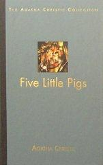Five Little Pigs (The Agatha Christie Collection)