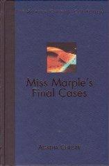 Miss Marple's Final Cases (The Agatha Christie Collection)