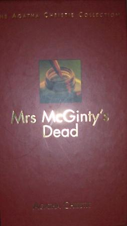 Mrs McGinty's Dead (The Agatha Christie Collection)