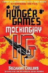 Mockingjay (part III of The Hunger Games: Suzanne Collins
