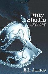 Fifty Shades Darker: James, E. L.