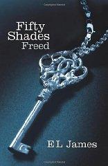 Fifty Shades Freed: James, E. L.