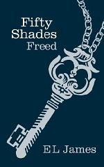 Fifty Shades Freed: E L James