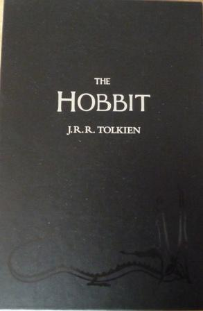 The Hobbit, Limited Edition Collectors' Box: J. R. R.