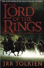 The Lord of The Rings Trilogy (Film-tie: Tolkien, J. R.