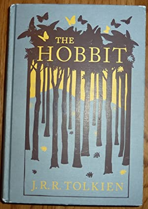 The Hobbit Book For