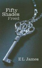 Fifty Shades Freed: James, E L