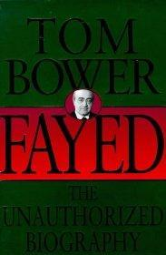 Fayed: The Unauthorized Biography