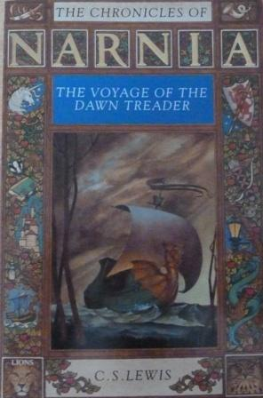 f9d228067ef The Chronicles Of Narnia  The Voyage of the Dawn Treader by C. S. ...