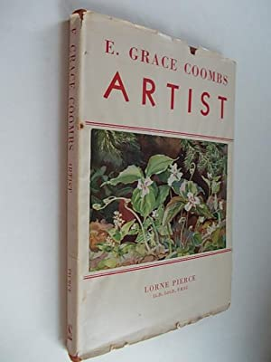 E. GRACE COOMBS ARTIST(MRS. JAMES SHARP LAWSON) A.O.C.A., O.S.A.: Pierce, Lorne