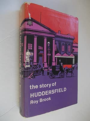 The Story Of Huddersfield: Brook, Roy