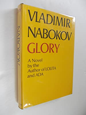 Glory. A Novel.: Nabokov, Vladimir