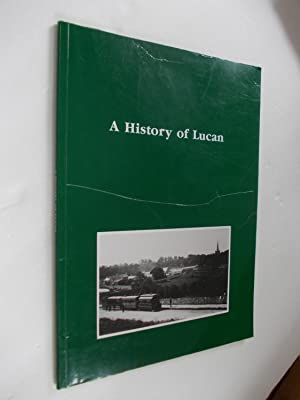 A History of Lucan: O'Flynn, Joan, Mulhall, Mary, Compiler