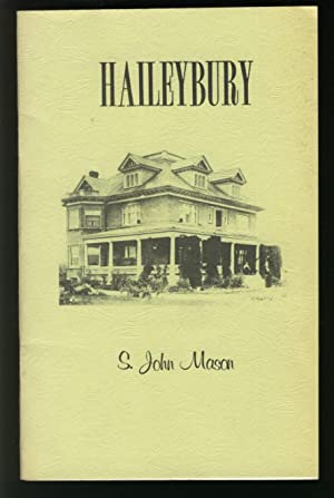 Haileybury - A Dream Come True: MASON, S. John