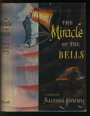The Miracle of the Bells: Janney, Russell