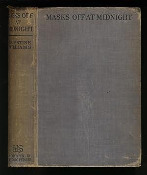 Masks Off at Midnight: Williams, Valentine